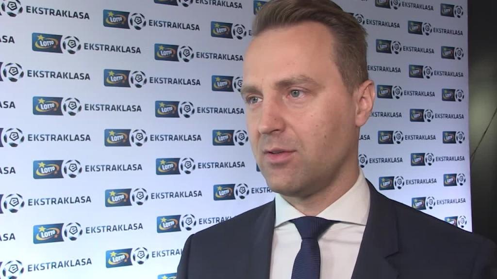 Prezes Ekstraklasy był w Kielcach. Deklaruje gotowość do poszukiwania wiarygodnego partnera dla Korony