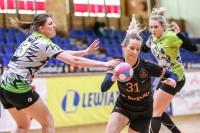 Duże emocje przy Krakowskiej. Suzuki Korona Handball drżała o wynik do samego końca