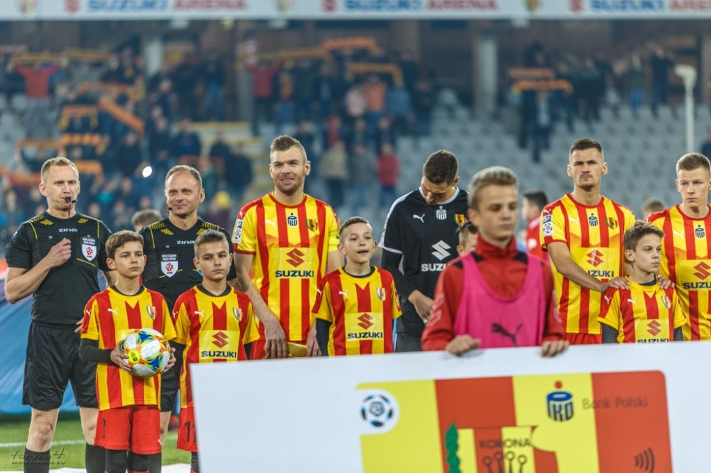 Tyle zarobiły kluby Ekstraklasy. Korona dopiero na dwunastym miejscu