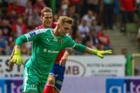 Były bramkarz Korony bohaterem w Pucharze Polski. Drugoligowiec sprawił niespodziankę