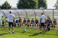 KKP Korona pozyskała najzdolniejszych z Dziecięcej Akademii Piłkarskiej