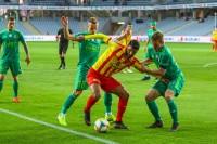 Elia Soriano opuszcza Polskę i Ekstraklasę. Znalazł już nowy klub za granicą