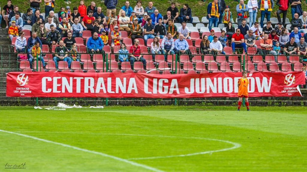 Juniorzy Korony zaczynają nowy sezon i bronią mistrzowskiego tytułu