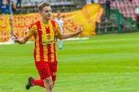 Zwycięstwo rezerw Korony na otwarcie sezonu. Decydujący gol padł w ostatniej akcji