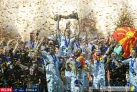 Liga Mistrzów piłkarzy ręcznych wraca do Canal+! Pierwszy mecz PGE VIVE już w niedzielę