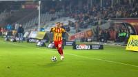 25. kolejka: mecz z Wisłą Kraków w Kielcach w sobotę