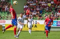FOTO! Dwie galerie zdjęć z meczu Raków - Korona (0:1)