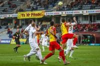 Piłkarze Korony Kielce przeszli ponowne badania. Trenują i czekają na wyniki