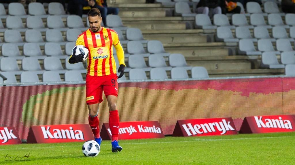 Kto był najlepszym piłkarzem Korony Kielce w meczu z Arką Gdynia? (sonda)