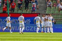Rywal z Ekstraklasy na start Korony w Pucharze Polski. Mecz w Kielcach