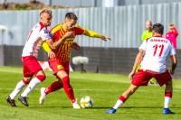 Uros Djuranović znalazł klub. Zagra w Serbii