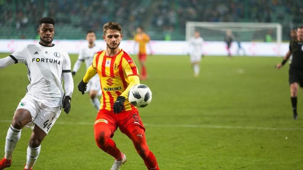 W Koronie zapadają decyzje kontraktowe. Maciej Górski odejdzie z klubu