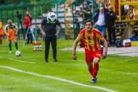 NA ŻYWO! Centralna Liga Juniorów U-18: Korona Kielce – Górnik Zabrze
