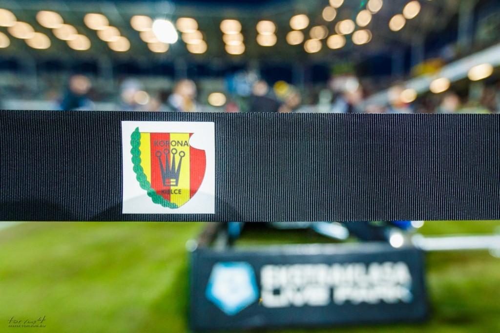 Korona Kielce pozyska nowego sponsora. Nazwa firmy ma trafić na koszulki