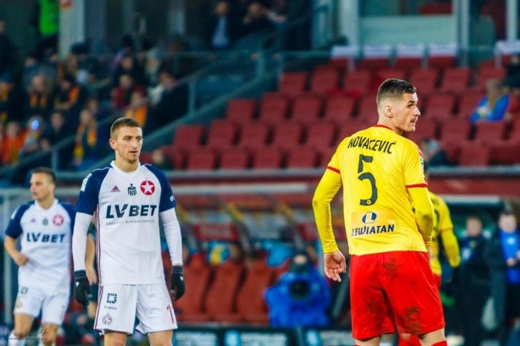 Kovacević przyciąga kluby z Turcji. Trabzonspor jest w stanie zapłacić