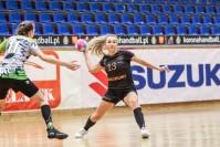 Sparing przed hitem dla Suzuki Korony Handball