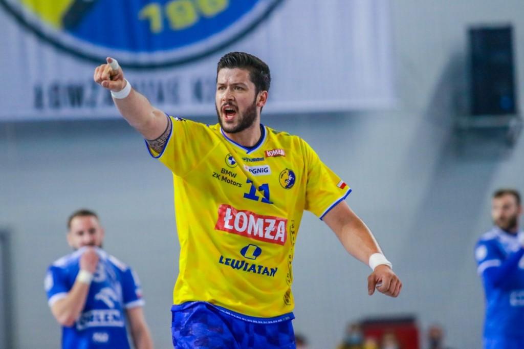 Łomża Vive Kielce ma złoty medal Igrzysk Olimpijskich