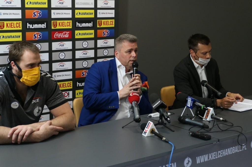 Firma VIVE nie będzie już sponsorem klubu! Mistrzowie Polski potrzebują 2,5 mln złotych