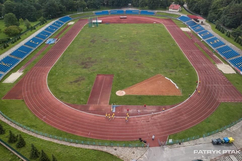 Nowe inwestycje sportowe w Kielcach. W 2022 roku modernizacja stadionu i budowa hali