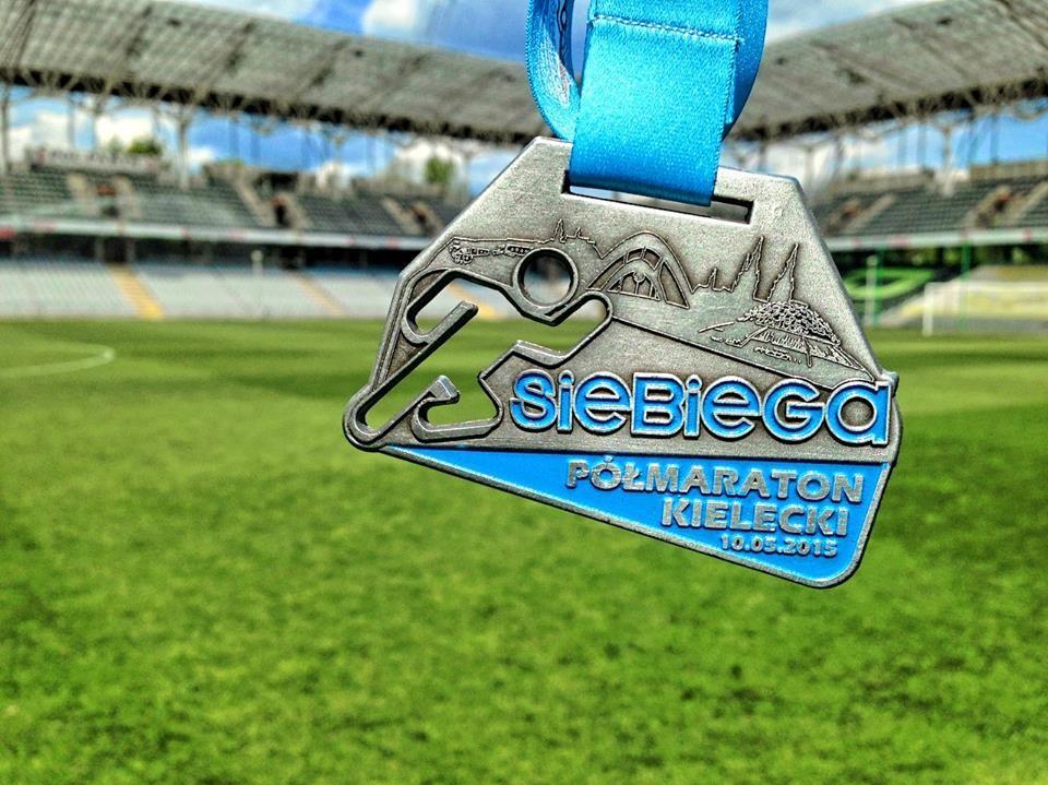 Ruszyły zapisy na II sieBIEGA Półmaraton Kielecki. Do piątku najtaniej