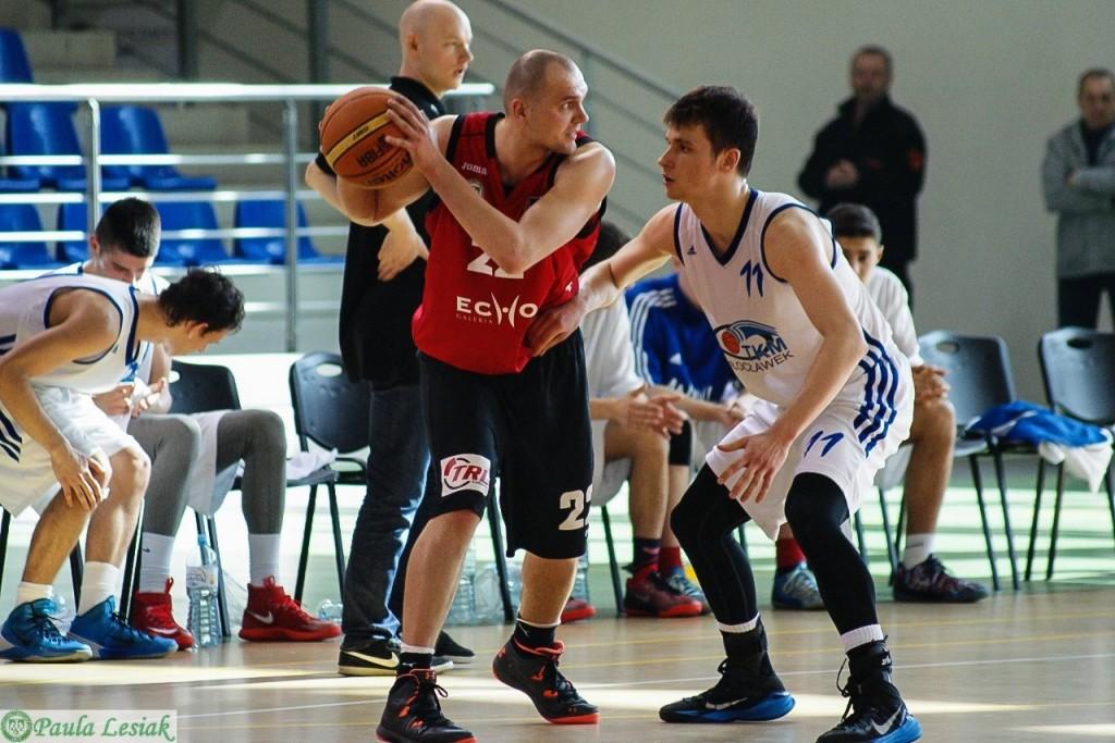 Od piątku wielkie koszykarskie emocje. Koszykarze Politechniki walczą o II ligę