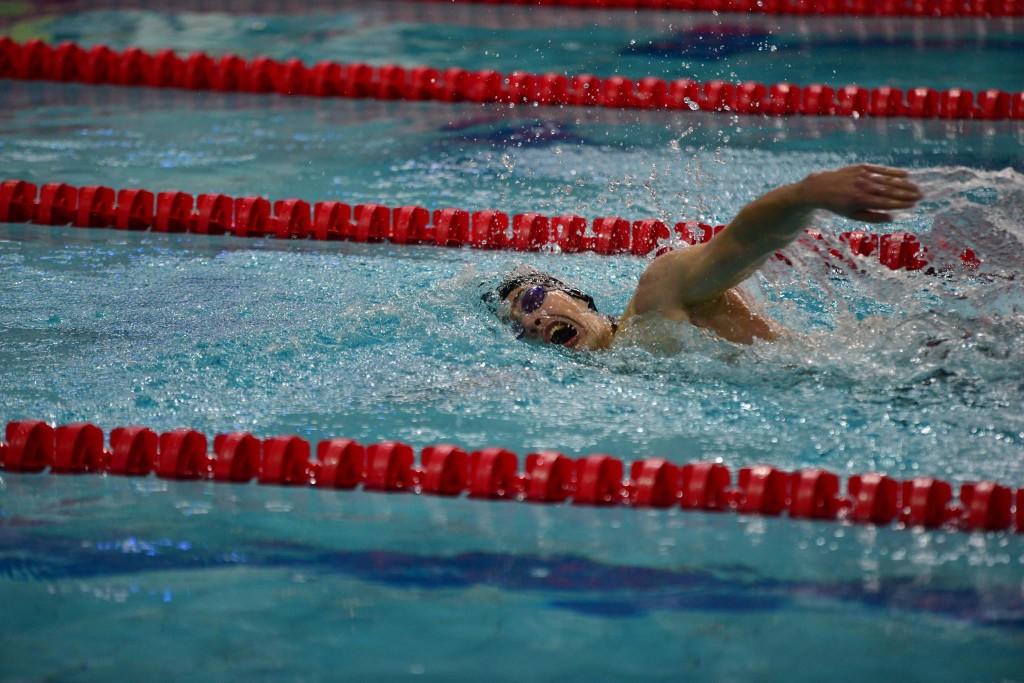 Akademickie Mistrzostwa Kielc w pływaniu już 9 czerwca. Sprawdż się!