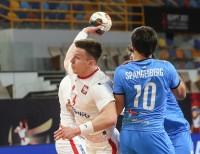 Polska wywiązała się z roli faworyta w meczu z Urugwajem
