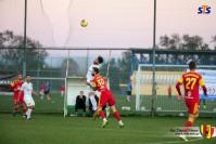 Skrót sparingu: Korona Kielce - Arsenal Tuła (1:1)