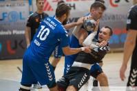 AZS UJK Kielce wygrał w derbach z Wisłą Sandomierz