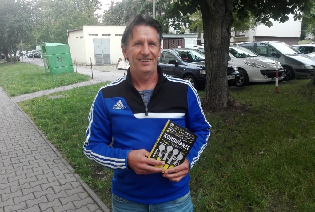 Koroniarze wspominają: Sławomir Wojtasiński o wyjątkowym meczu z Legią, trenerach i cofniętych premiach