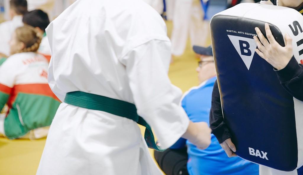 Gratka dla miłośników sportów walki. Przez tydzień bezpłatne treningi