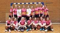 Korona Handball zdeklasowała przeciwnika