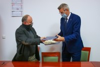 Bogdan Wenta: Zyskujemy szansę na uporządkowanie sytuacji sportowej i finansowej