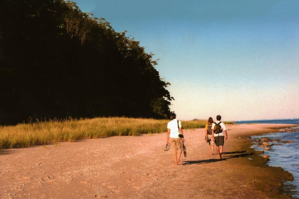 Gdzie jechać nad zalew? Lista otwartych kąpielisk w okolicach Kielc