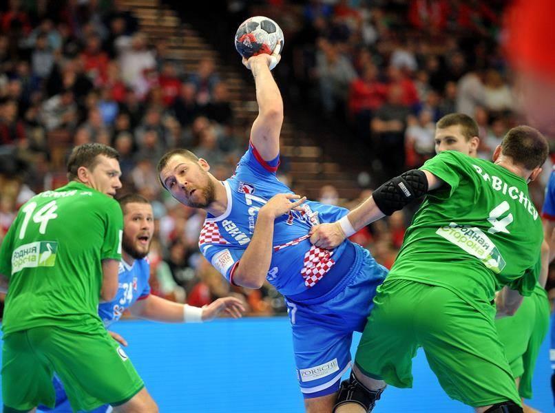 Porażka Chorwatów! Czy Cupić i Strlek wyjdą z grupy?