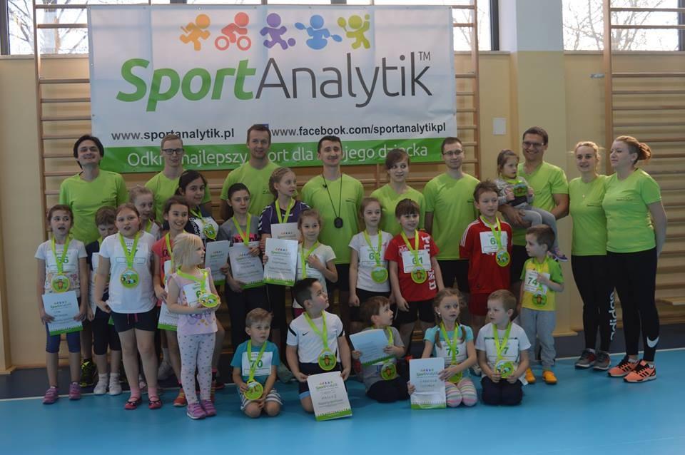 Dzień Sportu ze SportAnalityk - odwołany