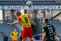 NA ŻYWO! 25. kolejka Fortuna 1. Ligi: Odra Opole - Korona Kielce