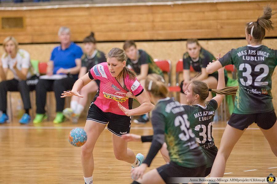 Korona Handball zagra w sobotę przy Krakowskiej. Wstęp wolny!
