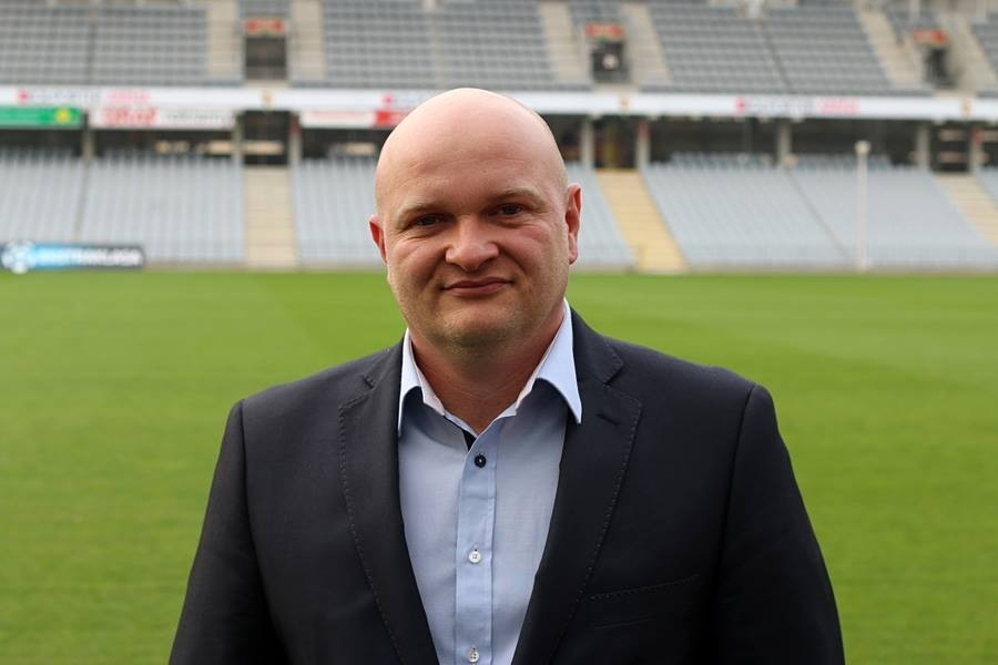 Bartoszek: Małkowski to dobry bramkarz. Nie szukam następcy