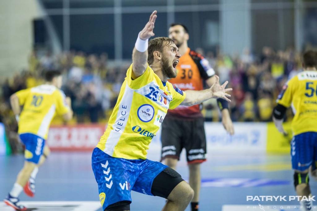 PGE VIVE Kielce zagra w Final Four Ligi Mistrzów!!! Porażka w Paryżu po wielkich emocjach, ale jest awans!
