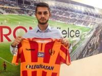 Już oficjalnie: Górski piłkarzem Korony! Kontrakty podpisali też Kallaste i Soriano