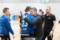 Niespodzianka w bramce AZS UJK Kielce. Między słupkami może stanąć trener Błaszkiewicz