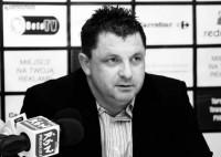 Nie żyje Dariusz Nytko, były wiceprezes Korony Kielce