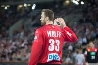 Polska remisuje z Niemcami. Wolff obronił piłkę meczową