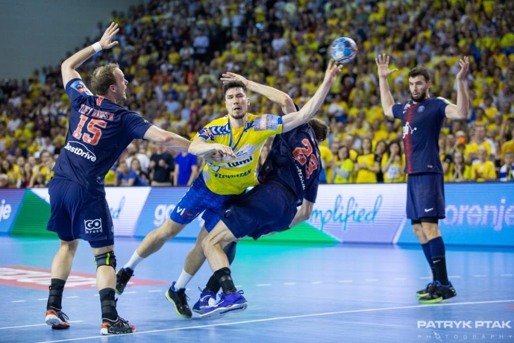 Łomża Vive Kielce - PSG. Gdzie obejrzeć mecz w TV?
