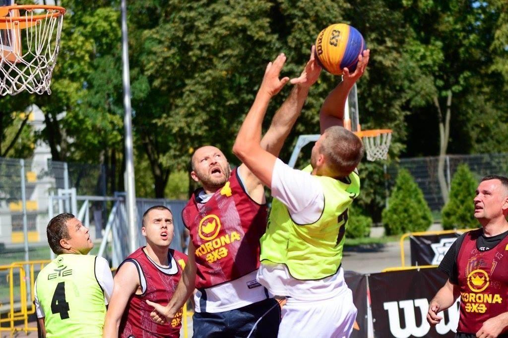 Kielce Streetball Challenge - już niebawem! W Święto Kielc