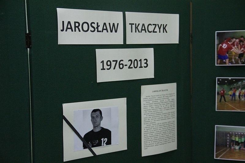 Od piątku II Memoriał im. Jarosława Tkaczyka. Znamy terminarz