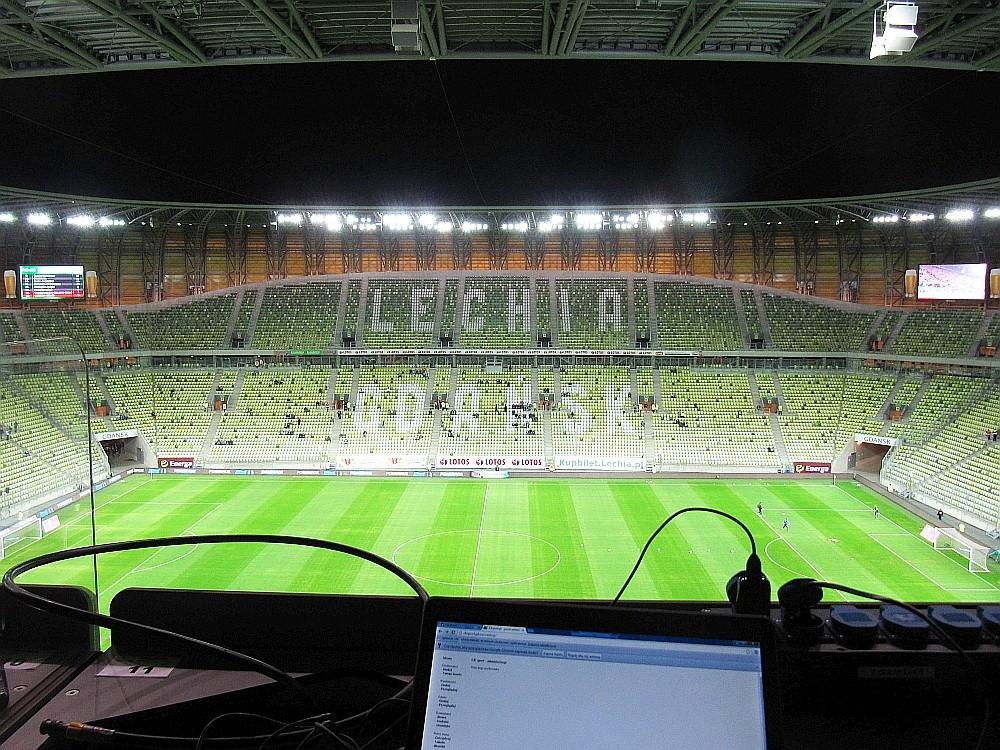Niektóre stadiony powinny zniknąć z powierzchni ziemi