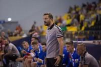 Wypowiedzi trenerów po meczu z Gwardią Opole