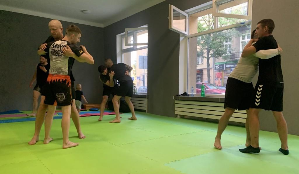 Nowe sportowe miejsce na mapie Kielc. Sprawdź MM Fight&Gym!